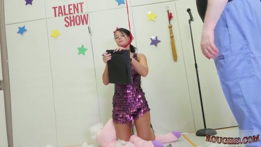 Шоу Порно Талантов